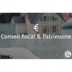 Conseil fiscal et patrimoine