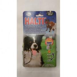 Collier de controle en douceur pour chien Halti