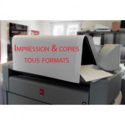 reprographie tous formats