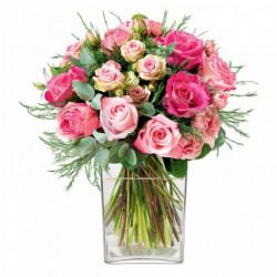 Bouquet rond - Instant Complice