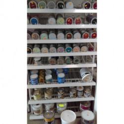 Peinture - colorant et matériel de peinture