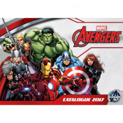 Collection Lunettes Marvel Avengers