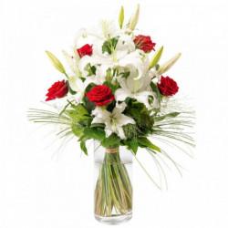 Bouquet Orphée