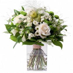 Bouquet Confidence