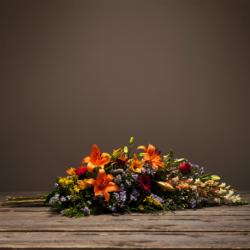 Gerbe de fleurs Symphonie