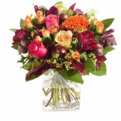 Bouquet Muscade