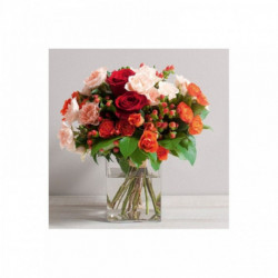 Bouquet Dédicace