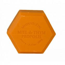 Savon de Miel de Thym propolis