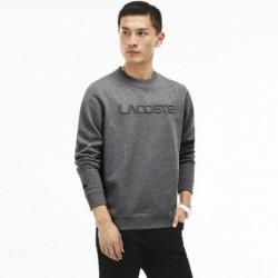 sweatshirt Lacoste gris