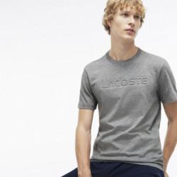 T-shirt Lacoste gris
