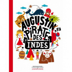 Augustin, Pirates des Indes