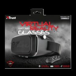 TRUST casque de réalité virtuelle