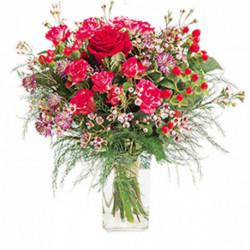 Bouquet Kiss