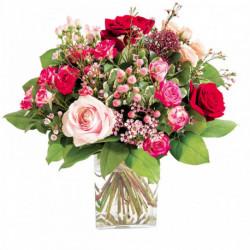 Bouquet My Valentine
