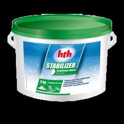 STABILIZER - Stabilisant du chlore