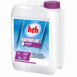RAPIDFLOC - Floculant liquide