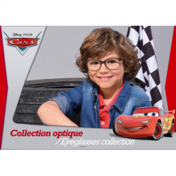 Collection Lunettes Cars