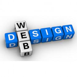 Création web design