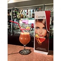 Cocktail avec Alcool