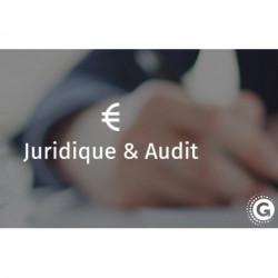 Juridique et Audit