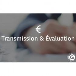 Transmission et Evaluation