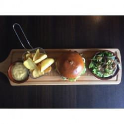 Burger Le Savoyard