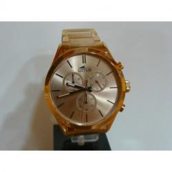 Montre Chronometre Homme Lotus 18116/1