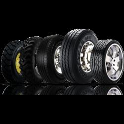 Vente et pose de pneus