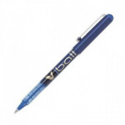 PILOT stylo roller pointe métal