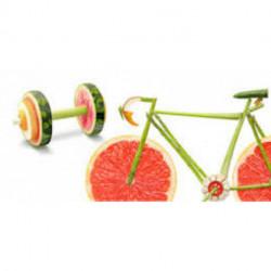 Consultation équilibre alimentaire pour sportif