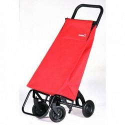 Chariot de courses Garmol 4 roues