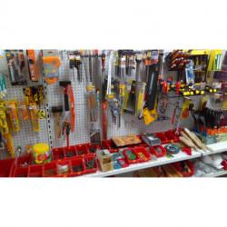 Divers outils de bricolage