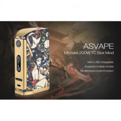 Box Asvape