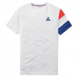 tee shirt tricolore